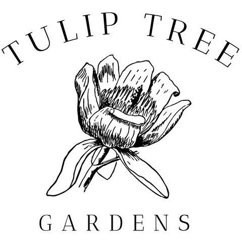 tulip tree gardens logo